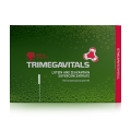 Trimegavitals. Lutein and zeaxanthin superconcentrate ravintolisä