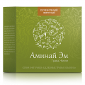 Food supplement Aminaj Em. Herbal Tea